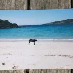 Sandy beaches at Achmelvich